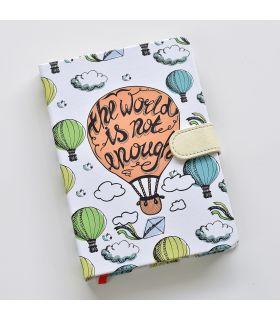 Cuaderno N32K90013G