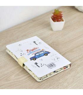 Cuaderno/Agenda Ref: NC32K006B