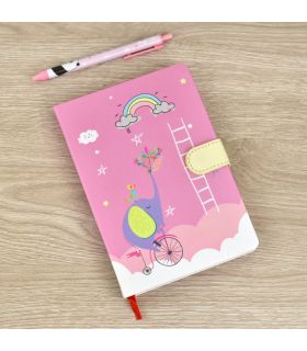 Cuaderno/Agenda Ref: NC32K006R