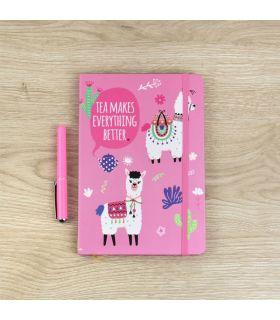 Cuaderno/Agenda Ref: NC5047R