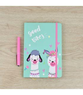 Cuaderno/Agenda Ref: NC5047V